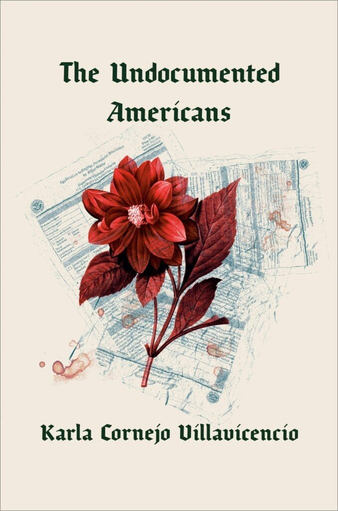 Own Voices Memoirs - The Undocumented Americans