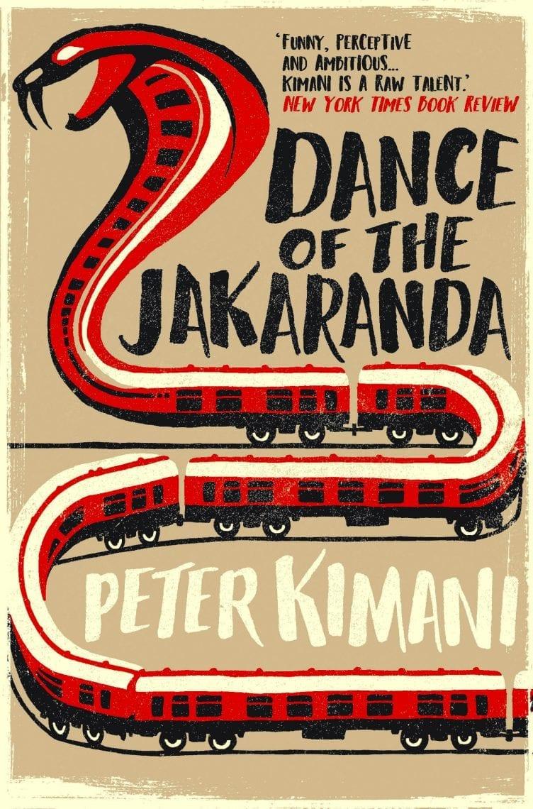 African Diaspora Literature - Dance of the Jakaranda