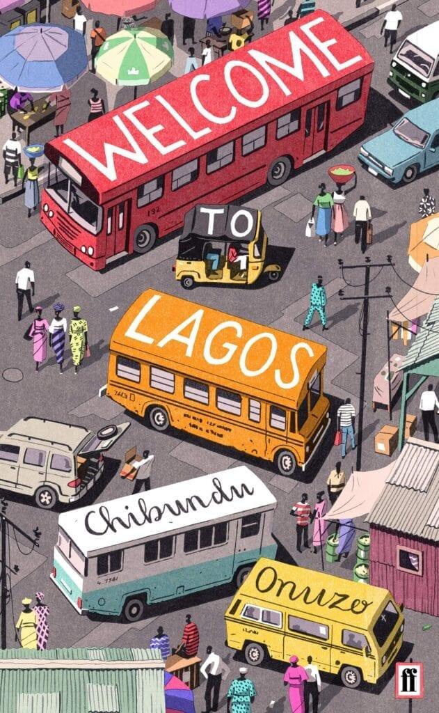 African Diaspora Literature - Welcome to Lagos