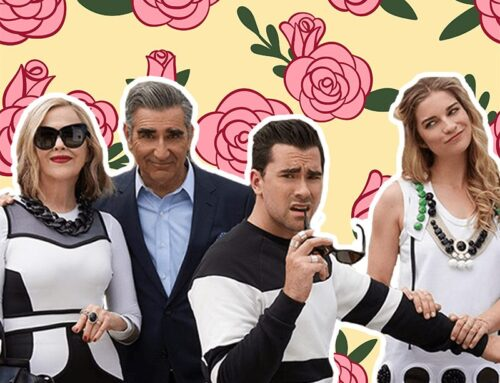 5 Books for fans of Schitt's Creek