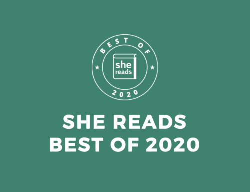 Awards: Best YA Books of 2020