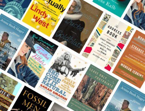 Best nonfiction books of 2020