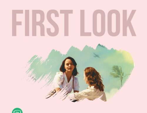 First Look: Radar Girls by Sara Ackerman