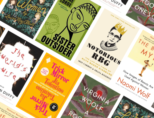 7 Feminist books to set your 2021 intentions