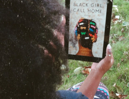 An exclusive excerpt from Black Girl, Call Home