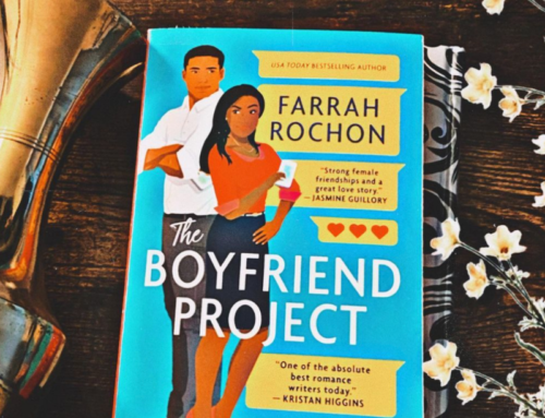 5 Black romance writers to read