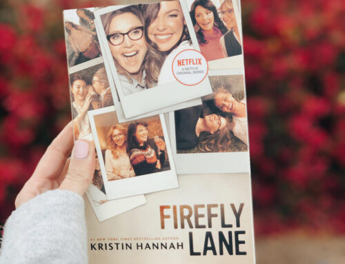 Books to read if you loved Netflix's Firefly Lane