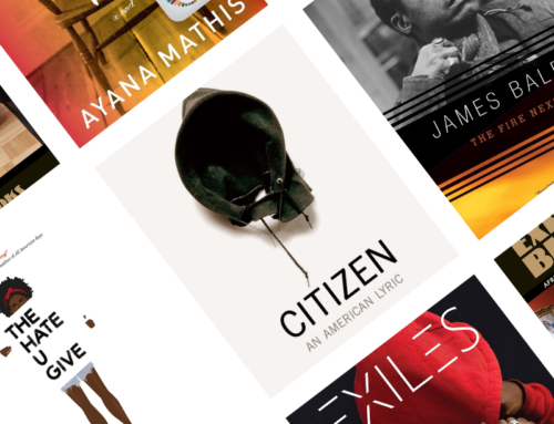 What authors are reading for Black History Month