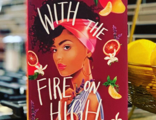Book club picks by BIPOC authors