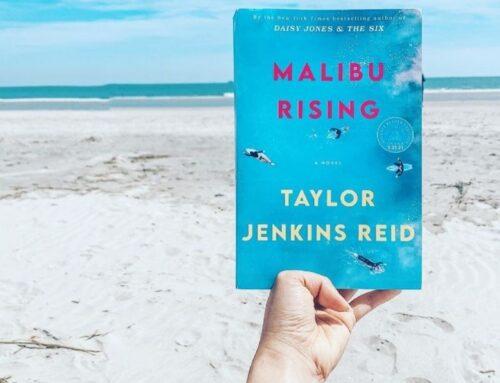 Books like Malibu Rising
