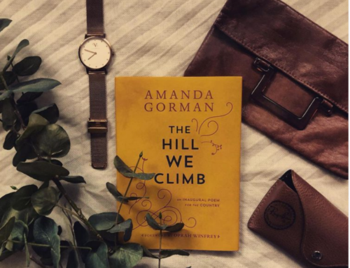 What to read if you love Amanda Gorman