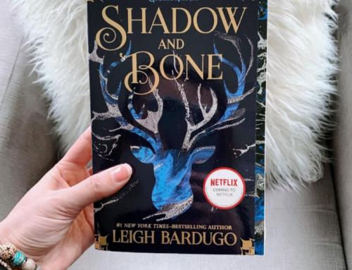 Exclusive Shadow and Bone sneak peek