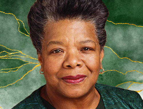 5 must-read books by Maya Angelou