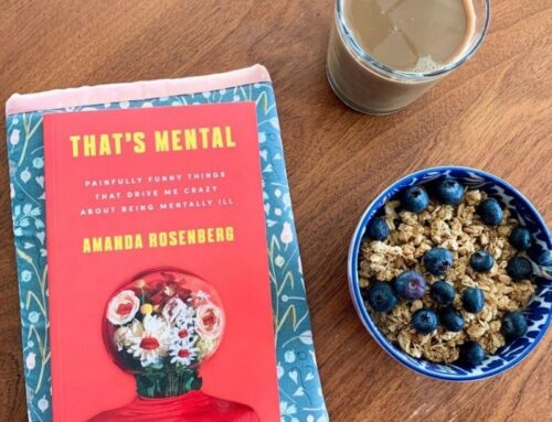 Hilarious Memoirs about Mental Illness