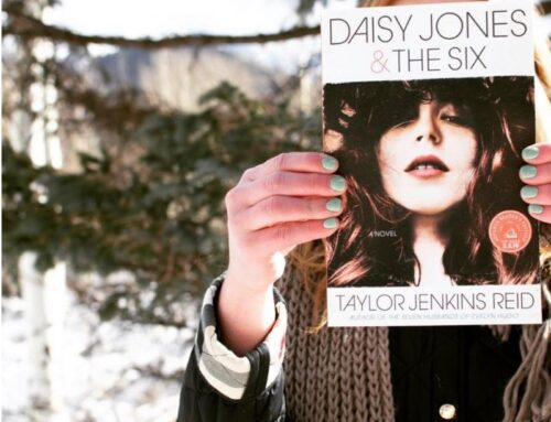 Books like Daisy Jones and the Six