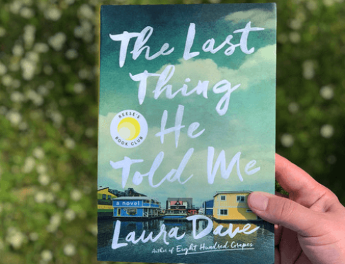 Casting (Book) Club: Laura Dave's The Last Thing He Told Me