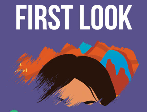 First look: On Location by Sarah Echavarre Smith