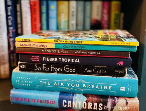 8 Overlooked Latinx Queer Books