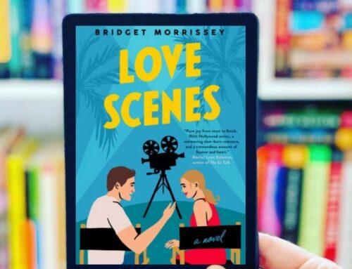 Bridget Morrissey on Love Scenes