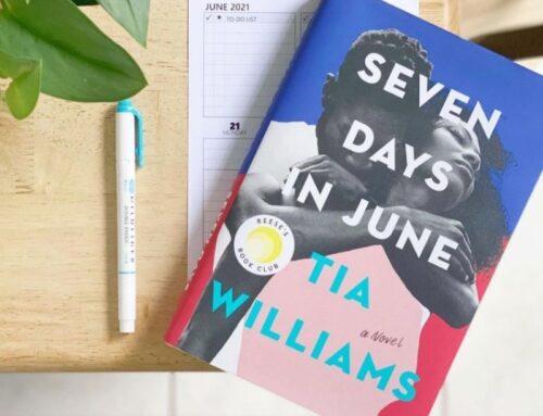 Books On Your Radar: July
