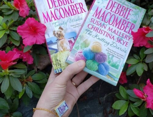 Discover New Romance Genres with These Anthologies