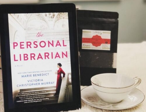 Marie Benedict and Victoria Christopher Murray on The Personal Librarian