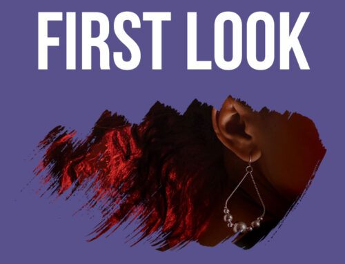 First look: Couples Wanted by Briana Cole
