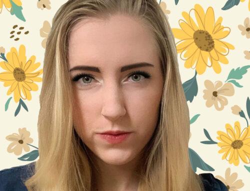 Meet Our Guest Editor: Rachael Lippincott
