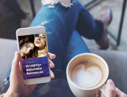 LGBTQ+ Billionaire Romance Stories to Binge
