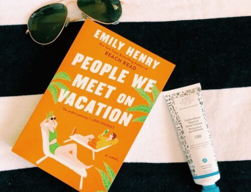 Casting (Book) Club: Emily Henry's People We Meet on Vacation