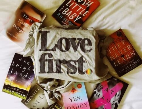 LGBTQ+ Books We Would Love to See on the Big Screen