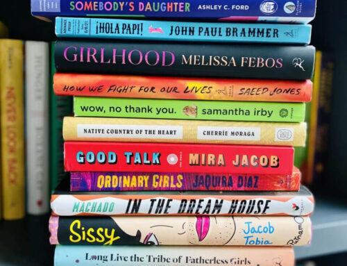11 Must-Read LGBTQIA+ Memoirs