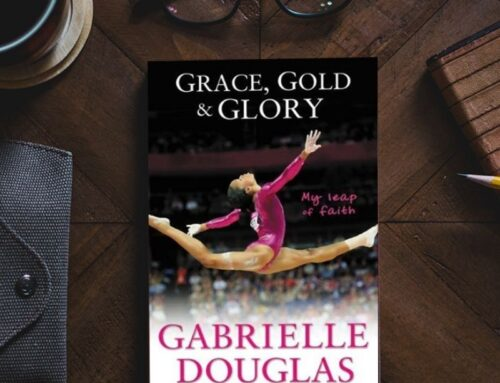 11 Books by Olympic Athletes