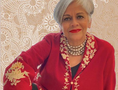 Alka Joshi on The Secret Keeper of Jaipur
