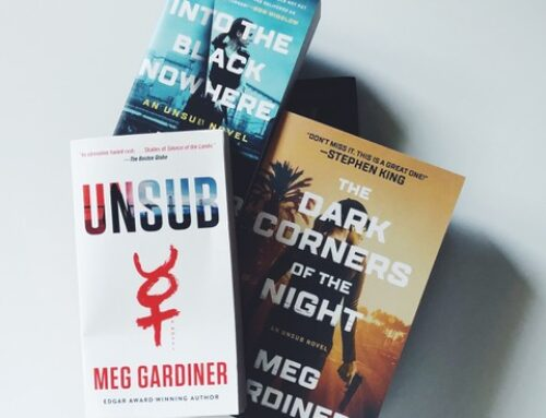 Thrillers Perfect for Fans of True Crime