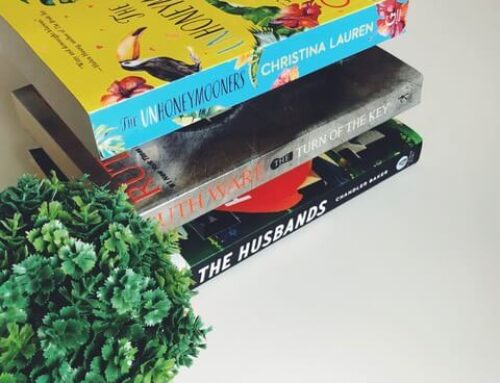 Books to Read and Stream: July 2021
