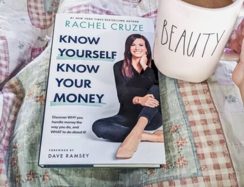 10 Eye-Opening Books About Financial Health