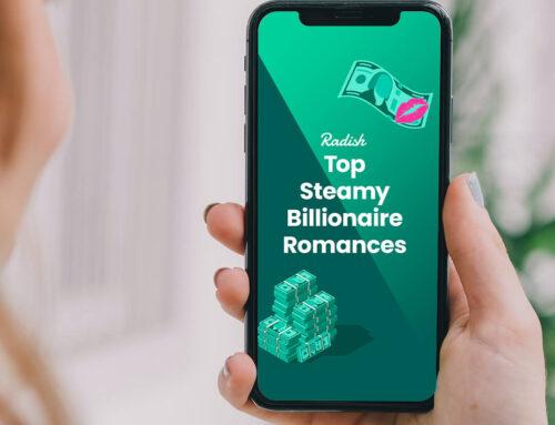 5 Super Sexy Billionaire Romance Short Stories
