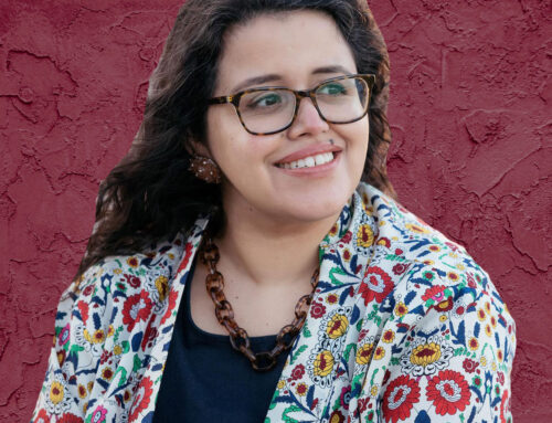 Our August Guest Editor Silvia Moreno-Garcia on Velvet Was the Night