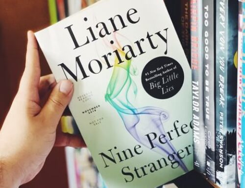 Books to Read After Bingeing Nine Perfect Strangers