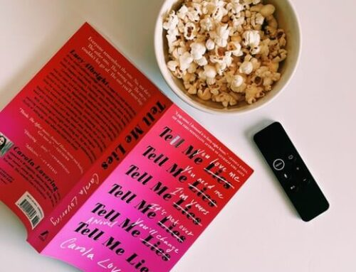 Books to Read and Stream: August 2021
