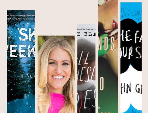 Ten Book Challenge: Rektok Ross's Book-It List
