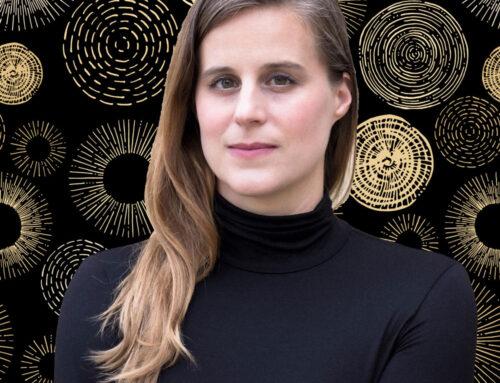 Our September Guest Editor Lauren Groff on Matrix