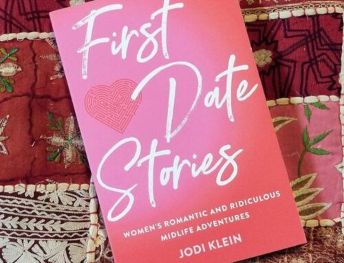Books about Dating During Midlife