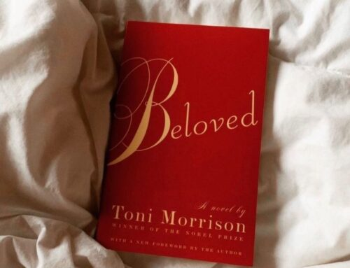 Best Quotes from Toni Morrison Books