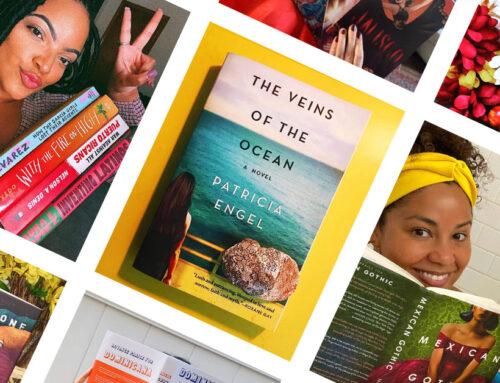 10 Book Recs from the #LatinxBookstagramTour