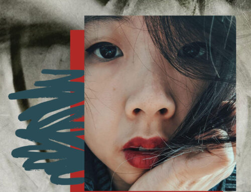 Our October Guest Editor Cassandra Khaw on Nothing But Blackened Teeth