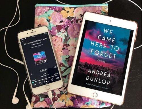 Binge-Worthy Audiobooks for October
