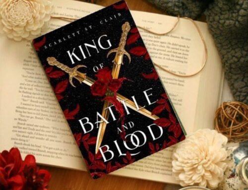 Must-Read Steamy Fantasy Romances