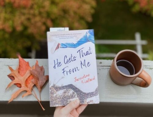 Books On Your Radar: October